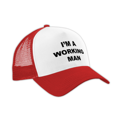 Working Man Hat
