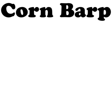 Corn Barp - Men's T-Shirt