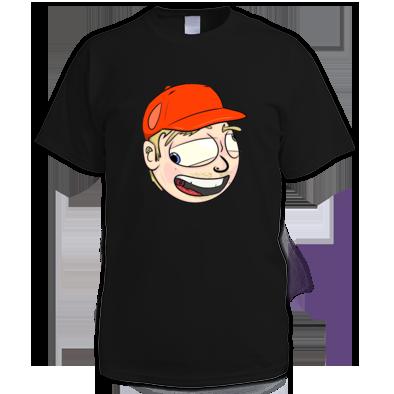 Gustoonz Logo - Men's T-Shirt