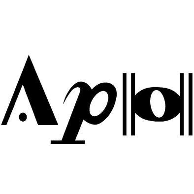 APO mug (logo only)>
