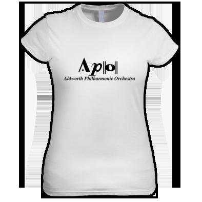 APO women's t-shirt