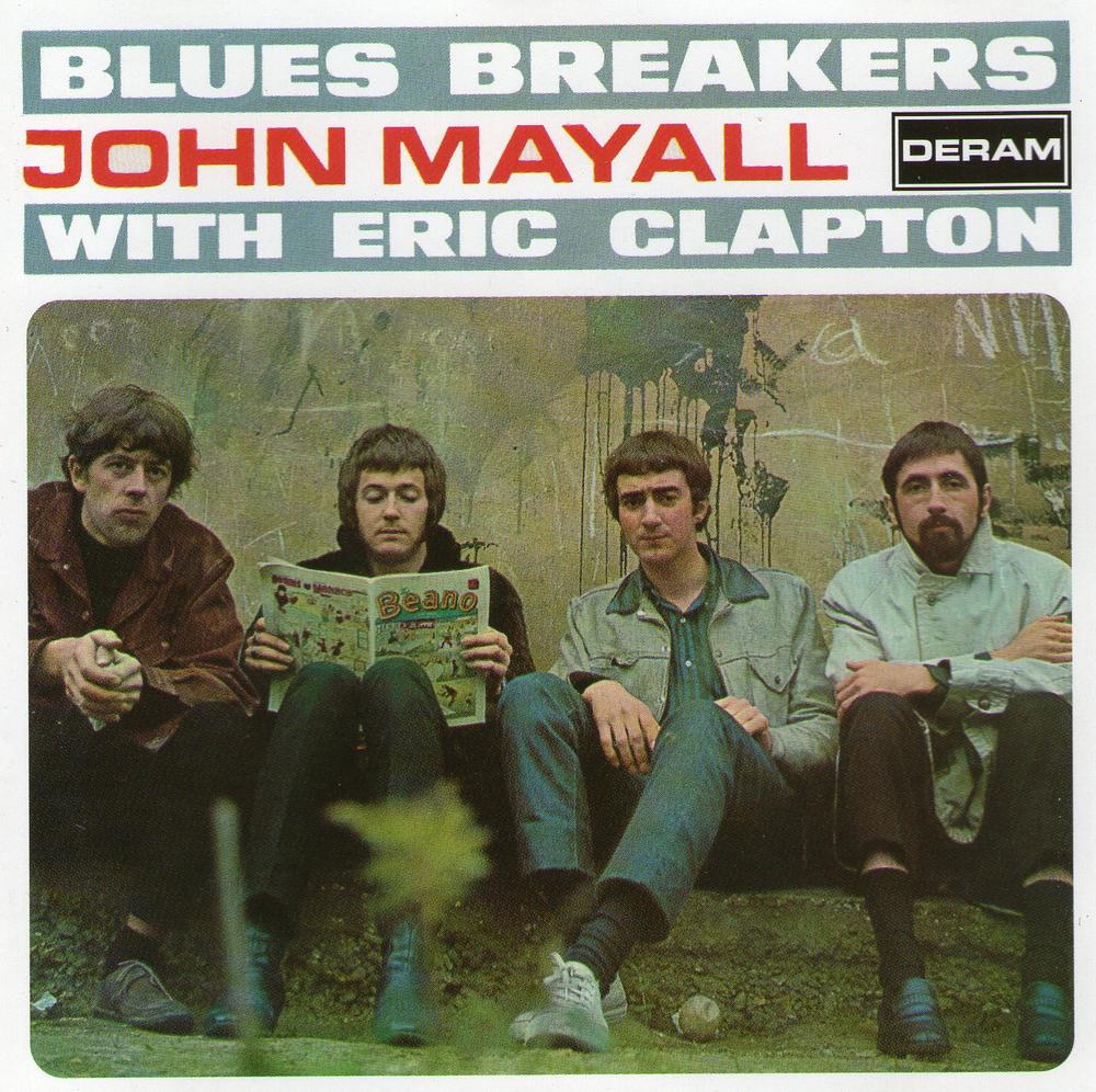 Bluesbreakers>