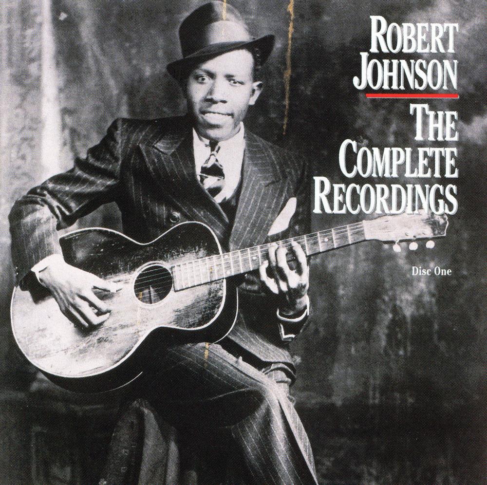 Robert Johnson>