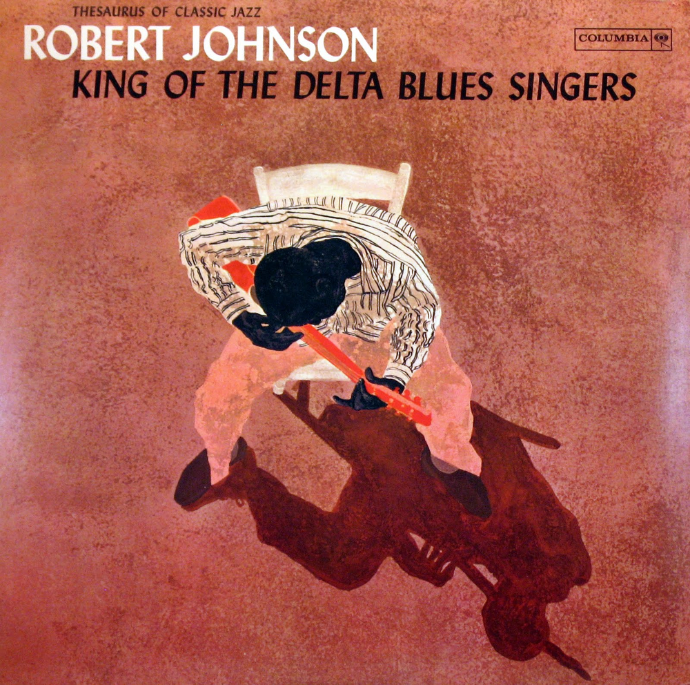 King Of The Delta Blues>