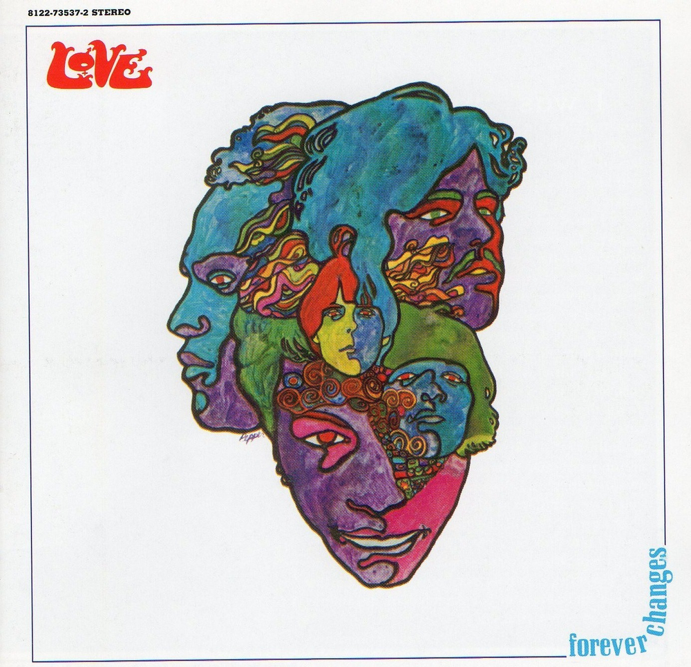 Forever Changes>