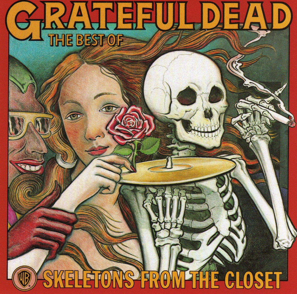 Skeletons From The Closet>