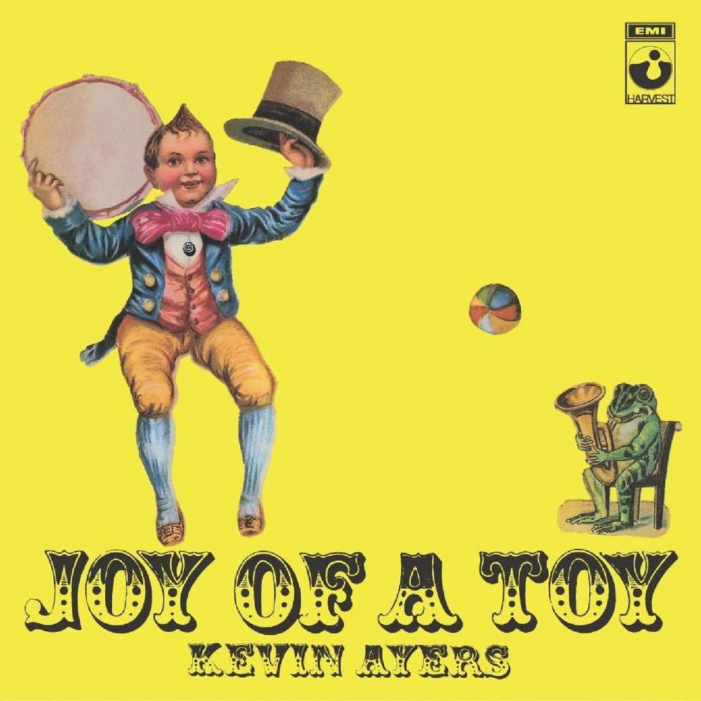 Joy Of A Toy>