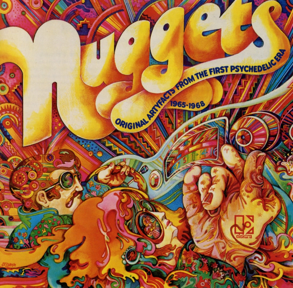 NUGGETS>