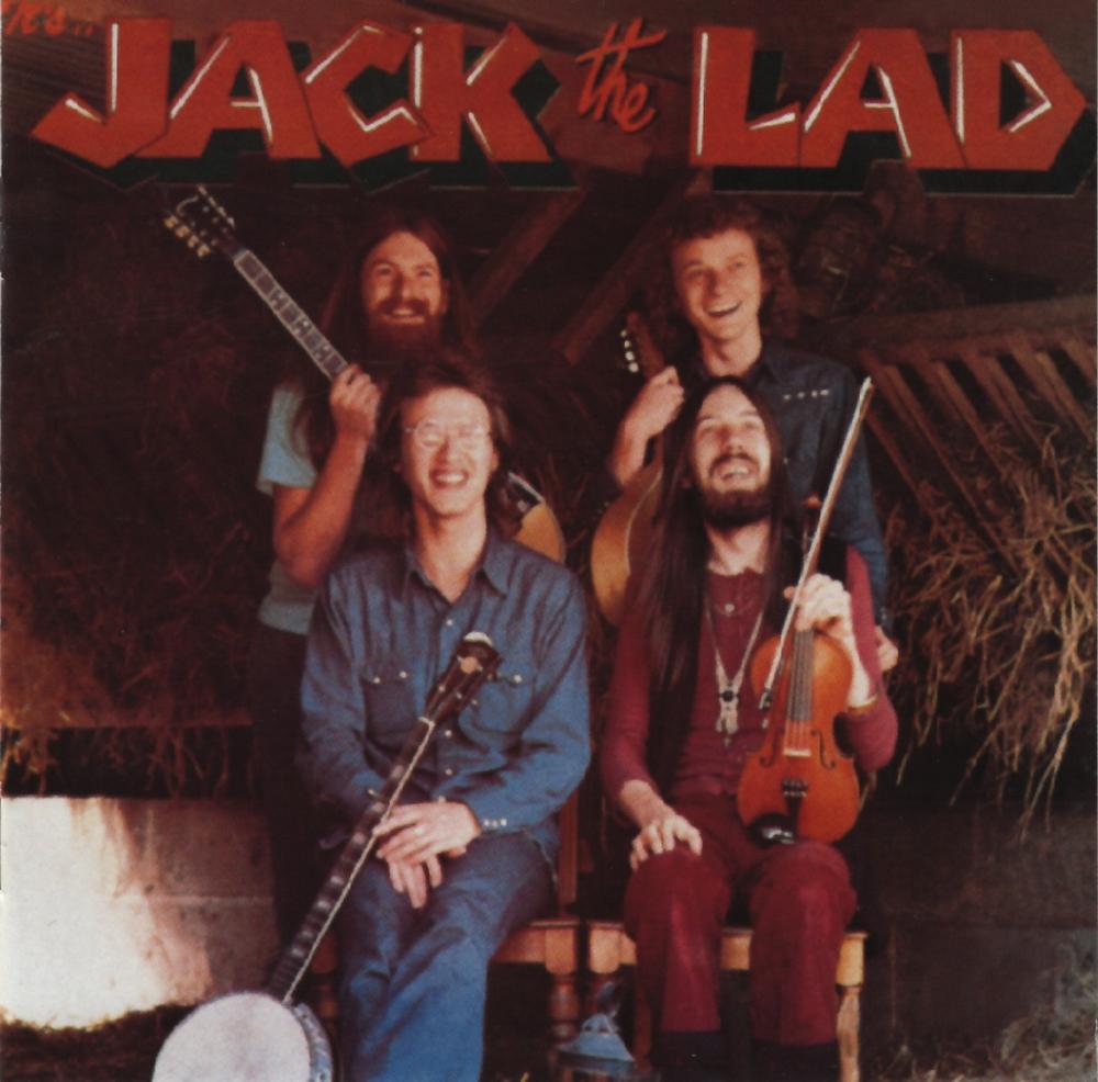 JACK THE LAD>