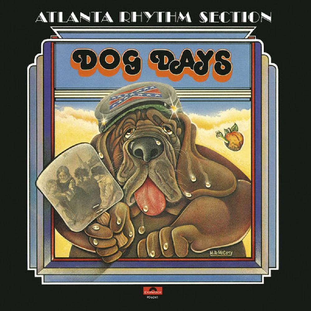 Dog Days>