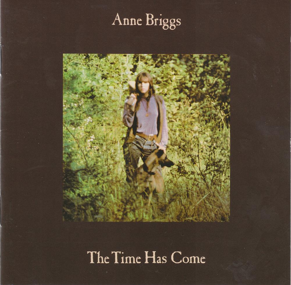 Anne Briggs>