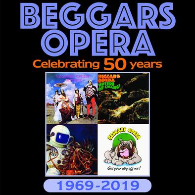 Beggars Opera 50th