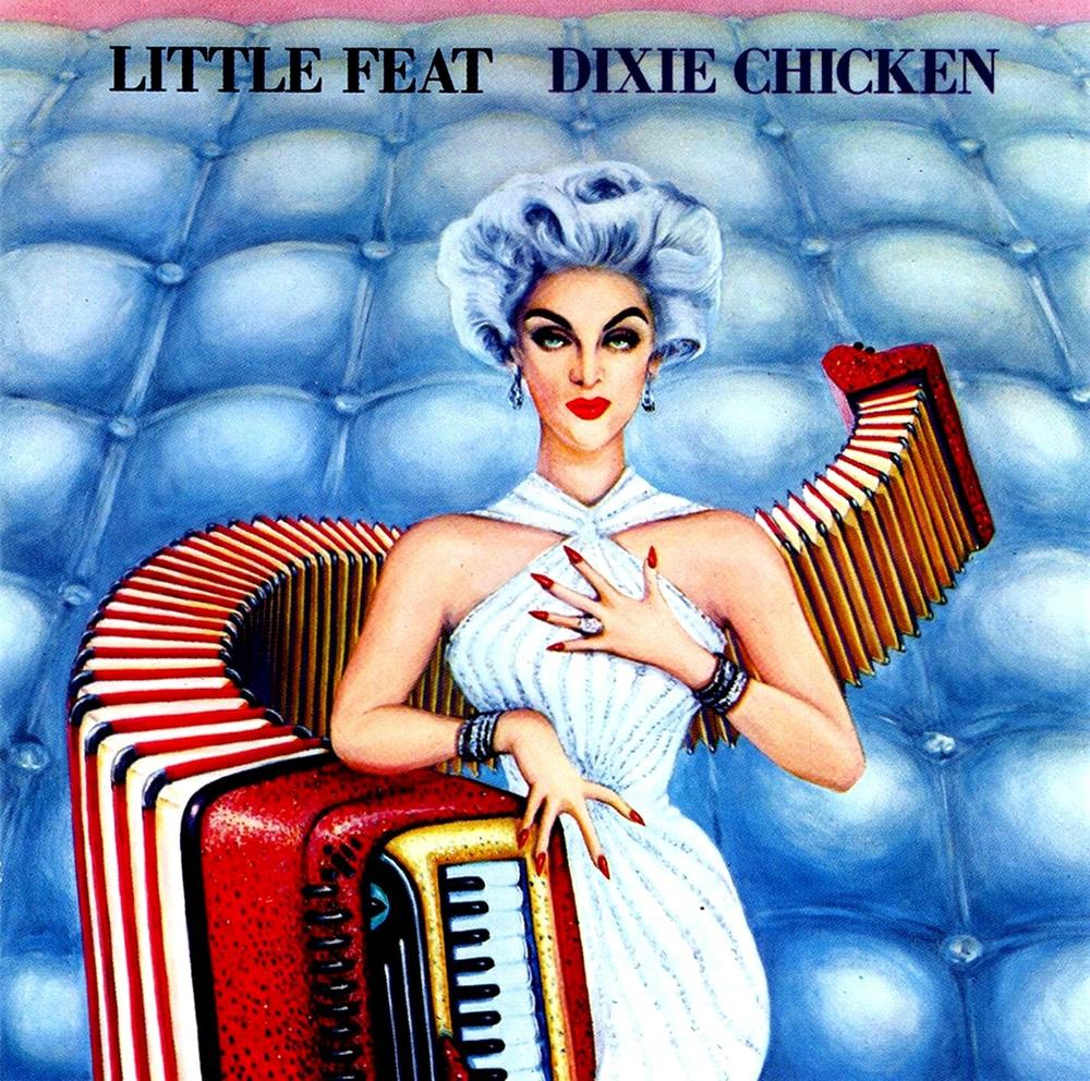 Dixie Chicken>