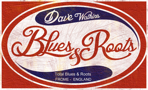 Dave Watkins Blues & Roots