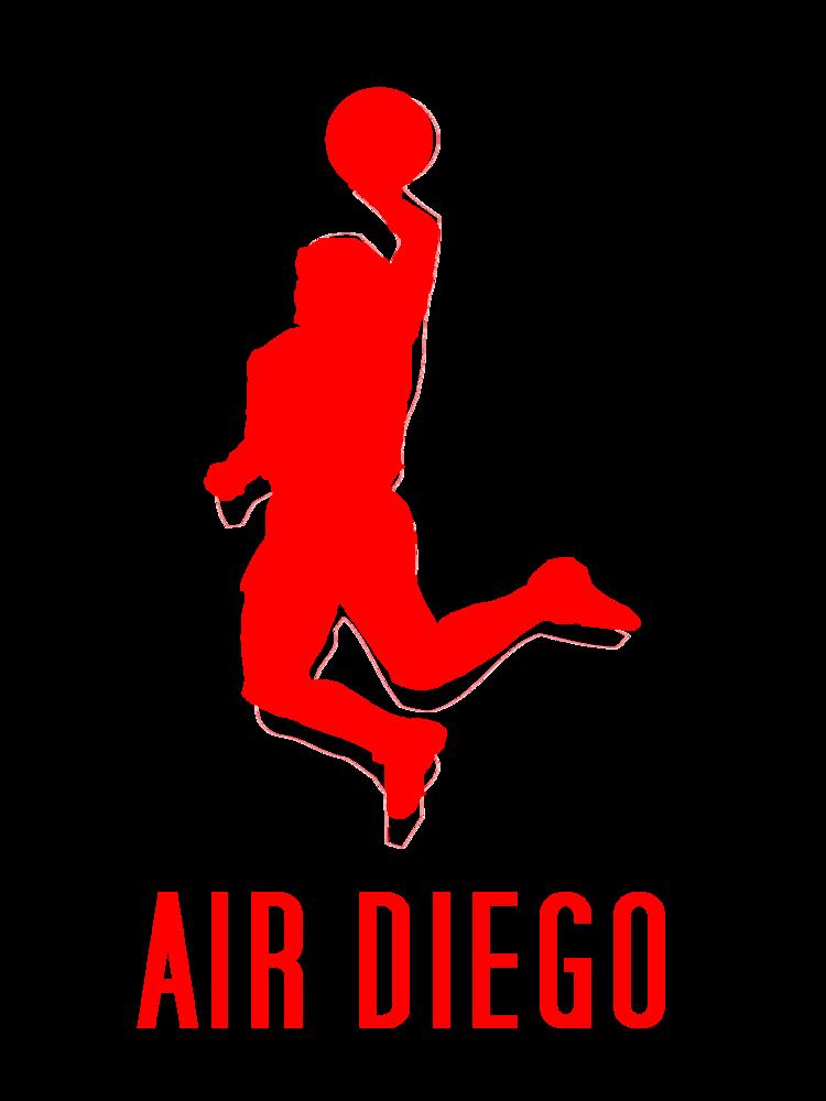 Air Diego>