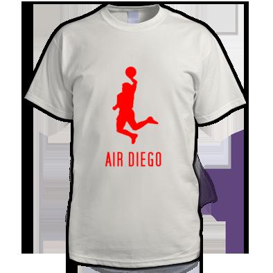 Air Diego