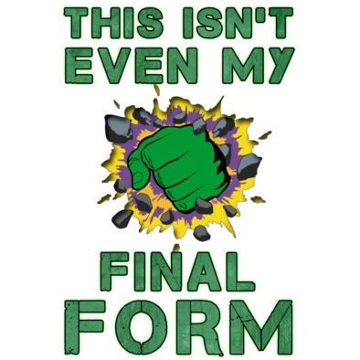 Final Form Cap