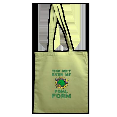 Final Form Bag
