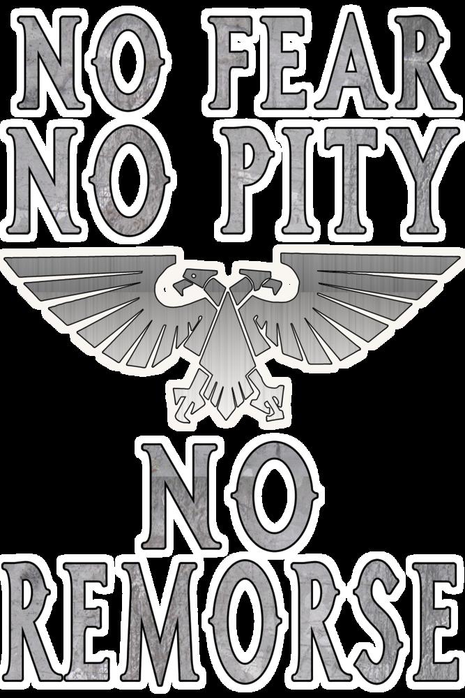 No Remorse Cap>