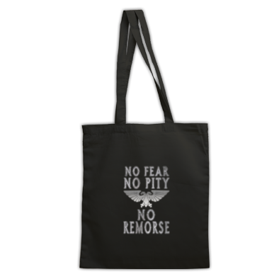 No Remorse Bag