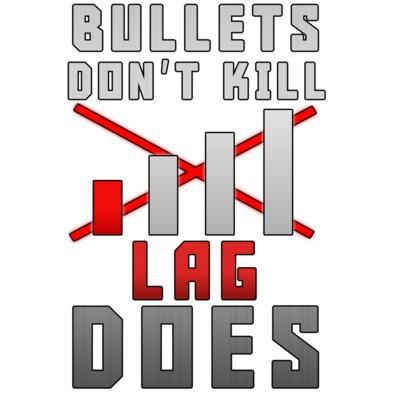 Bullets Dont Kill Mug