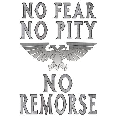 No Remorse Hoodie