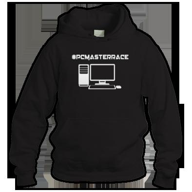 #PCMASTERRACE Hoddies