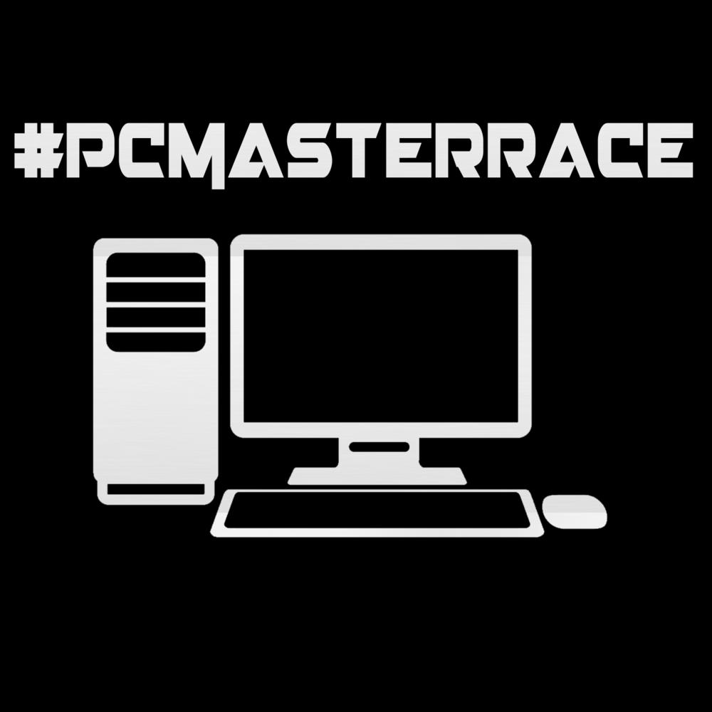 #PCMASTERRACE Cap>
