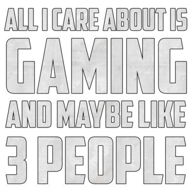 3 People Mens
