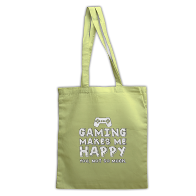 Gaming Happy Bag