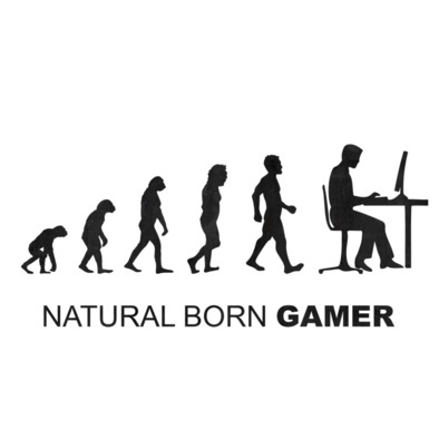 Natural Gamer Mens