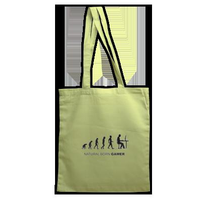 Natural Gamer Bag