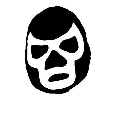 Mexican Wrestler>