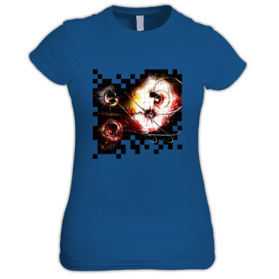 Look Within (women's t-shirts)