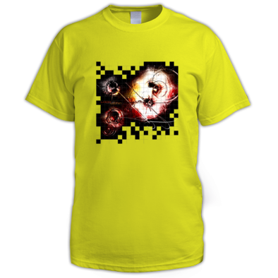 Look Within (men's t-shirt)