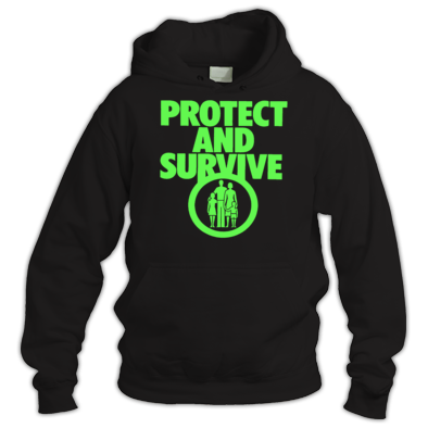 Protect and Survive (System Cra$h)