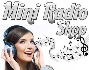 Mini Radio Shop