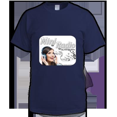 Men's T-shirt Trendy