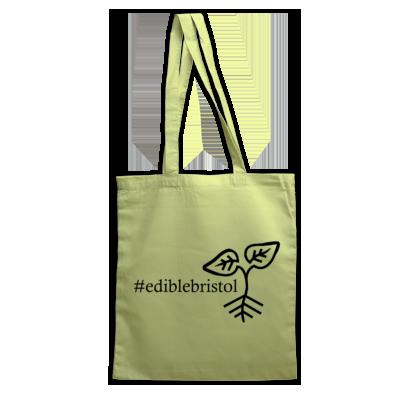 ediblebristol hashtag & icon