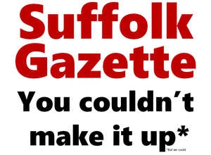 Suffolk Gazette Store
