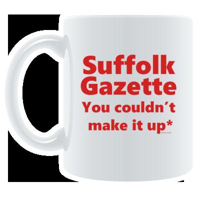 Suffolk Gazette Mug