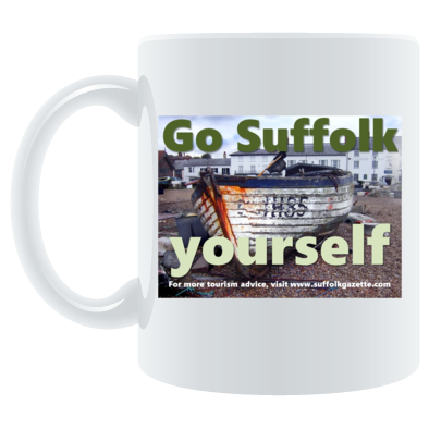 Go Suffolk Yourself