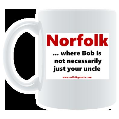 The Norfolk Mug