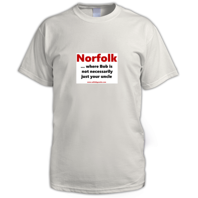 The Norfolk Shirt