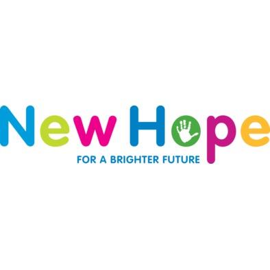 new hope logo>