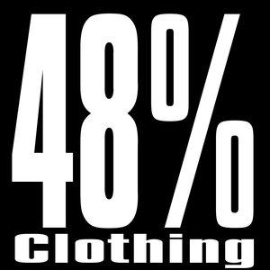 48 Percent Clothing