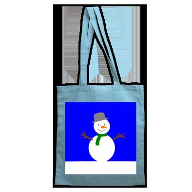 Snowman Hugimal