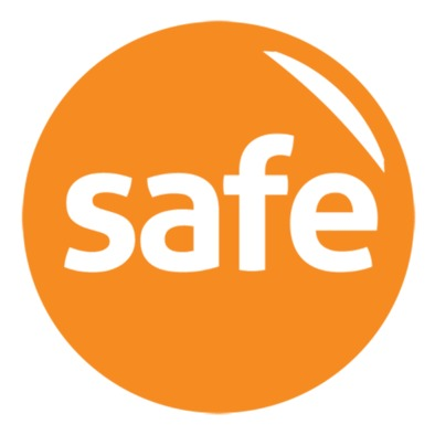 Safe Logo T Shirt