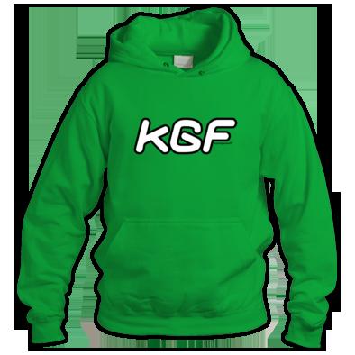 KGF Hoodie