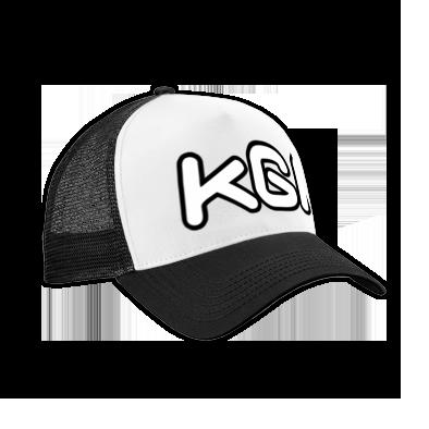 KGF Trucker Hat